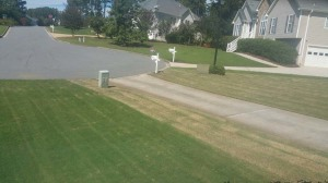 Lawn Care Dallas, GA - Fall Lawn Care