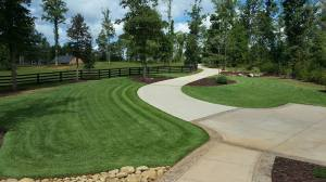 Lawn Care Dallas Ga 30132